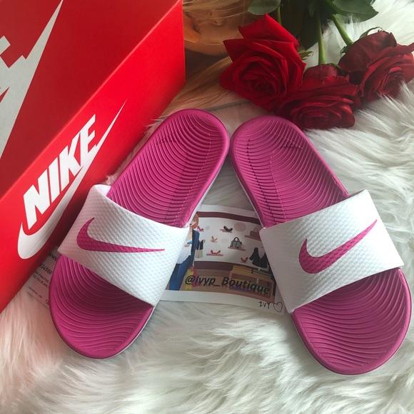 Nike Shoes   Kawa Signature Slide